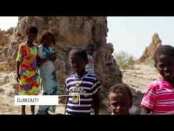IA: Djibouti People Trailer