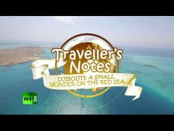 Djibouti: A Small Wonder on the Red Sea